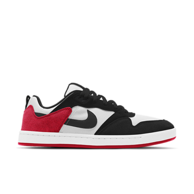 Nike SB Alleyoop Wit CJ0882-102