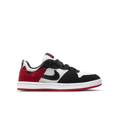 Nike SB Alleyoop Wit CJ0883-102