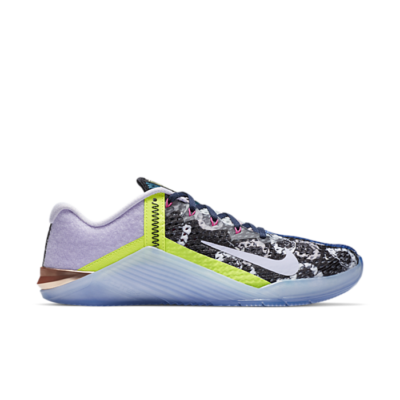 Nike Metcon 6 X What The CK9387-706