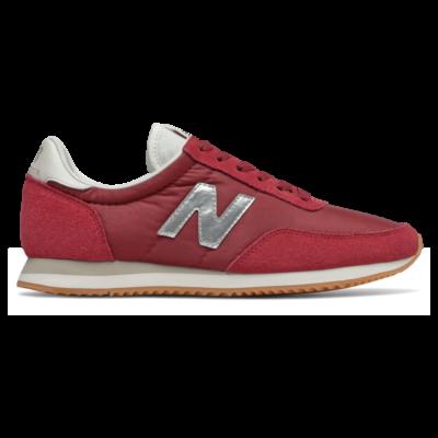 Damen New Balance 720 NB Scarlet