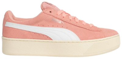 PUMA Vikky Ribbon Plattform Dames Sneakers 368012-03 roze 368012-03