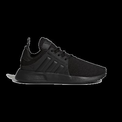 adidas X_PLR Core Black BY9886