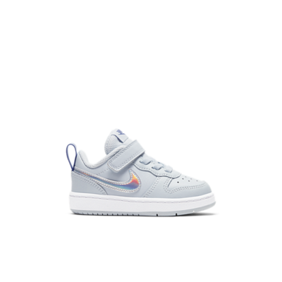 Nike Court Borough Low 2 Blauw CW1002-401