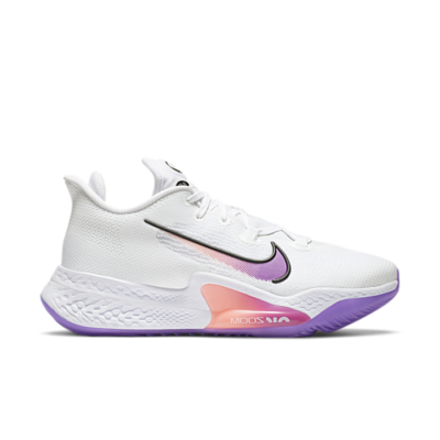 Nike Air Zoom BB NXT Rawthentic CK5707-100