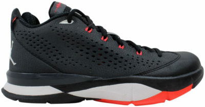 Jordan Air Jordan CP3 VII 7 BG Anthracite (GS) 616807-005