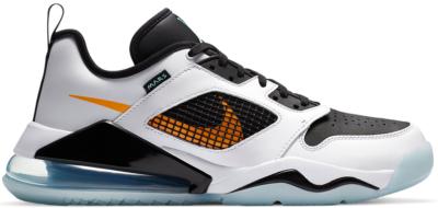 Jordan Mars 270 Low White Black Orange Aqua CK1196-101