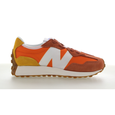 New Balance 327 Orange YH327CLA