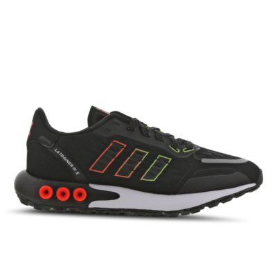 adidas La Trainer III Black FY7217