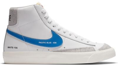 Nike Blazer Mid 77 Color Code White (W) DA2142-146