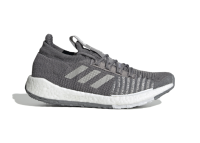 adidas Pulseboost HD Grey Three (W) FU7345