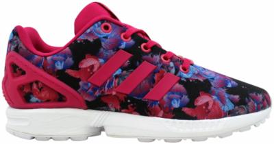 adidas ZX Flux J Bold Pink (W) BB2878