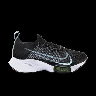 Nike Air Zoom Tempo Next% Black White (W) CI9924-001