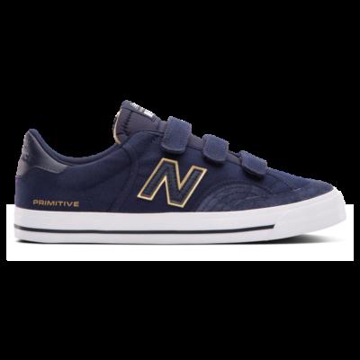 Herren New Balance Numeric 212 Navy/Gold NM212VPR