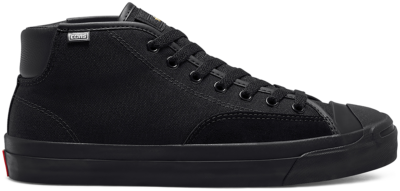 Converse Jack Purcell Pro Mid Alexis Sablone 168793C