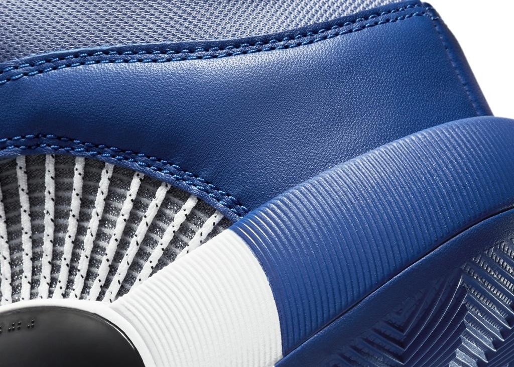 Beeldmateriaal van de nieuwe Fragment Air Jordan 35 XXXV mét release date