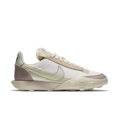 "Nike WMNS WAFFLE RACER LX SERIES QS ""PALE IVORY"" CW1274-100"