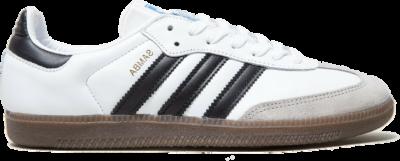 adidas Originals Samba OG wit BB2540