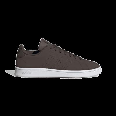 adidas Advantage Base Metal Grey FV8537