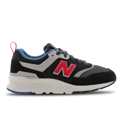 New Balance 997 Black PR997HAI