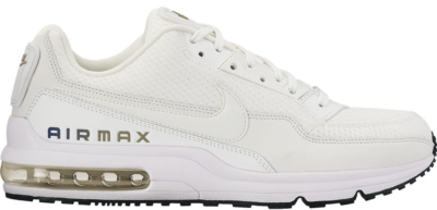 Nike Air Max LTD 3 Summit White 695484-102