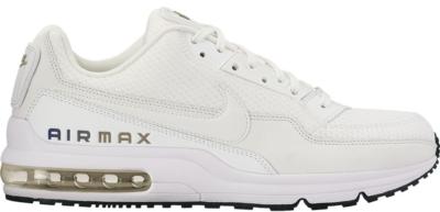 Nike Air Max LTD 3 Summit White 695484-102