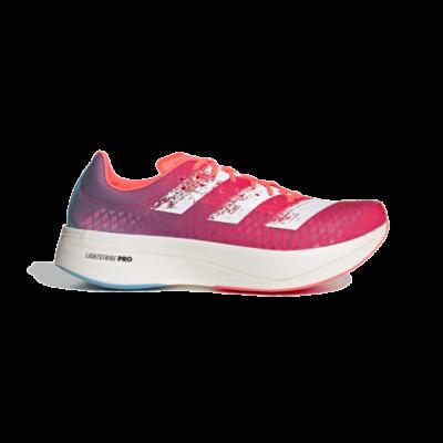 adidas Adizero Adios Pro Running Signal Pink G55661