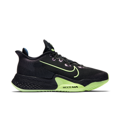 "Nike AIR ZOOM BB NXT ""BLACK"" CK5707-001"