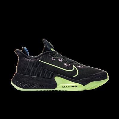 "Nike AIR ZOOM BB NXT ""BLACK"" CK5707-001"