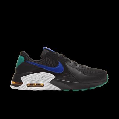 Nike Air Max Excee Zwart CD4165-002