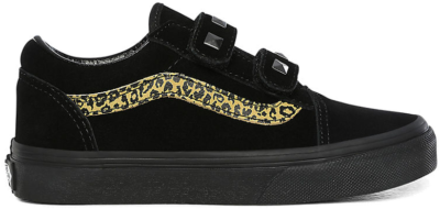 Vans Old Skool Stud Black VN0A4BUV0LG