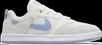 "Nike Alleyoop ""Summit White"" CQ0369-102"