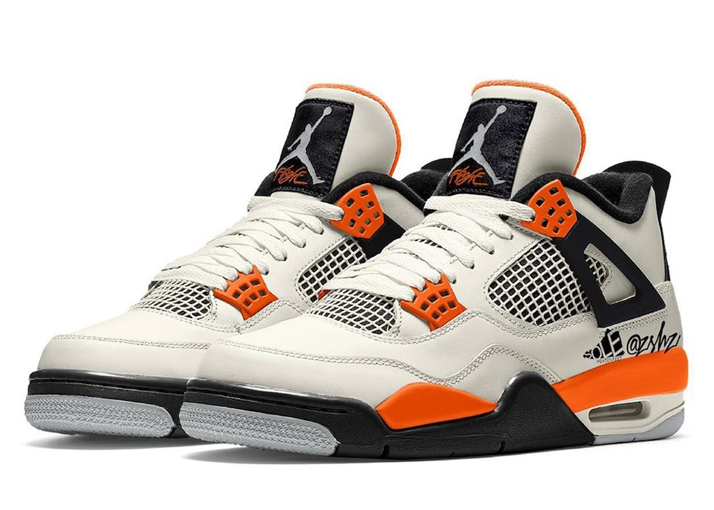 Where my ladies at?! Nieuwe Air Jordan 4 WMNS exclusive aangekondigd