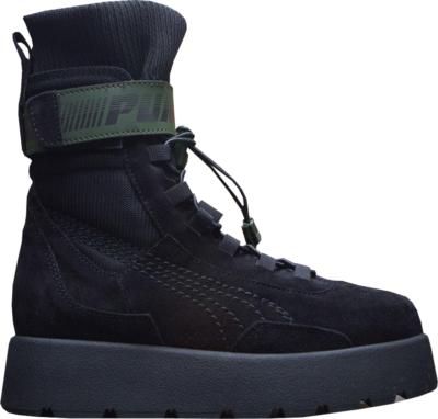 Puma Scuba Boot Rihanna Fenty Black (W) 367677-03