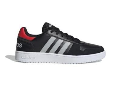 adidas Hoops 2.0 Core Black EE7800