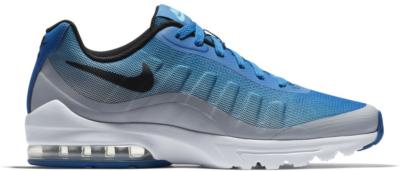 Nike Air Max Invigor Blue Jay Wolf Grey 749688-403
