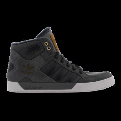 "adidas Hardcourt Waxy ""Crafted"" Grey BB0232"