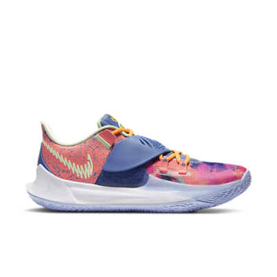 """Nike Kyrie 3 """"Pink"""" CJ1286-600"""