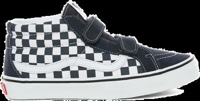 VANS Checkerboard Sk8-mid Reissue V Kinderschoenen  VN0A4UI50HF
