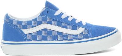 VANS Racers Edge Old Skool Kinderschoenen  VN0A4UHZ0KK