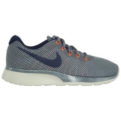 Nike Tanjun Racer Cool Grey Binary Blue (W) 921668-004