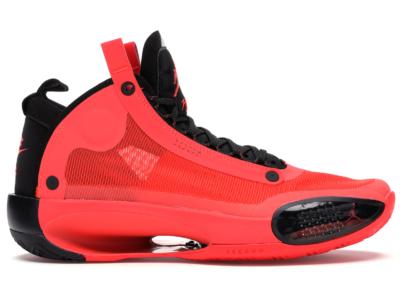 Jordan XXXIV Infrared 23 AR3240-600/BQ3381-600