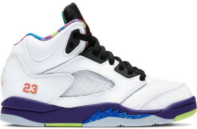 Jordan 5 Retro Alternate Bel-Air (PS) DB3026-100