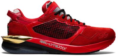 Asics Gel-Lyte XXX sneakerwolf Welcome Tokyo 1203A028-600