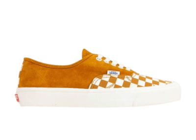 Vans OG Authentic LX Buckthorn Brown VN0A45JJVQB