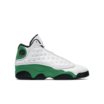 "Air Jordan 13 RETRO (GS) ""WHITE"" DB6536-113"