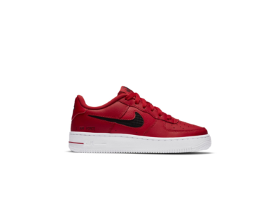 Nike Air Force 1 '07 University Red (GS) DB2616-600