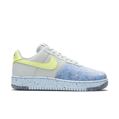 "Nike WMNS AIR FORCE 1 CRATER ""PURE PLATINUM"" CT1986-001"
