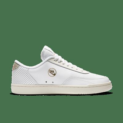 "Nike Court Vintage Premium ""Sail"" DA0984-100"