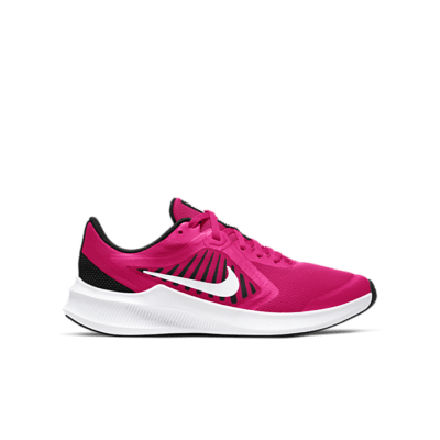 Nike Downshifter 10 Roze CJ2066-601