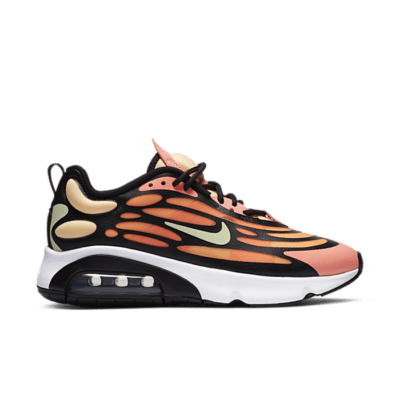 Nike Air Max Exosense Atomic Pink Black (W) CK6922-601
